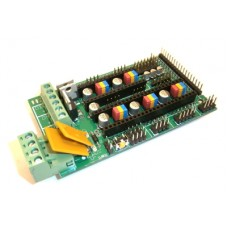 RAMPS 1.4 printercontroller Arduino shield