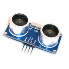 Ultrasoon afstandsmeter HC-SR04
