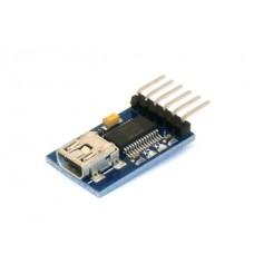 FT232RL USB (programmeer) module