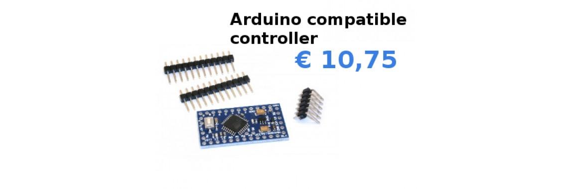 Pro Mini ATmega328 5V 16MHz